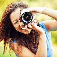 Базовый курс — Основы фотографии