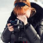 Практика в фотошколе Vendigo