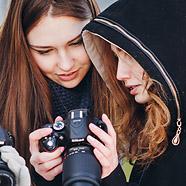 Практика на «Основах фотографии»