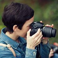 Практика на курсе «Основы фотографии»