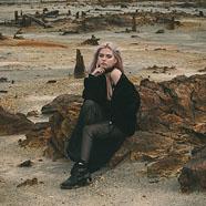 Места для фотосессий  — пустыня в Карабаше
