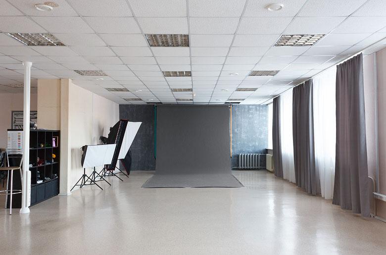 фотостудия в Миассе